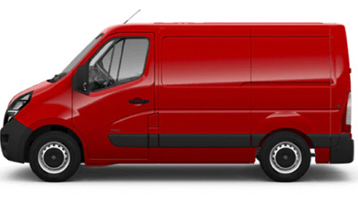 Categorie BC - Movano
